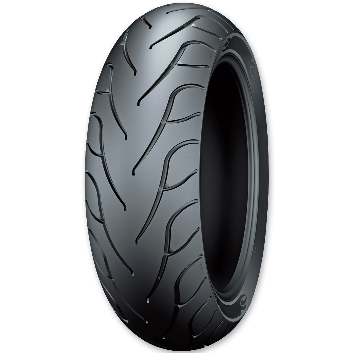 Motorcycle Rear Tire >> Michelin Commander Ii 200 55r17 Rear Tire 534 988 J P Cycles