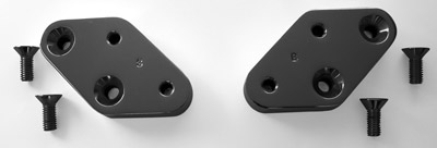 Accutronix Kick-Back Adapter Plate