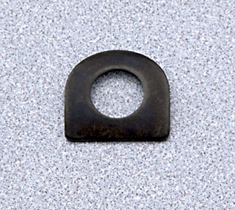 J&P Cycles Footpeg Spring Washer - 540-242