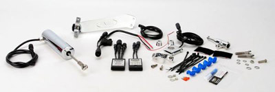 Pingel Electric Easy Shift Kit for GL1500 Gold Wing