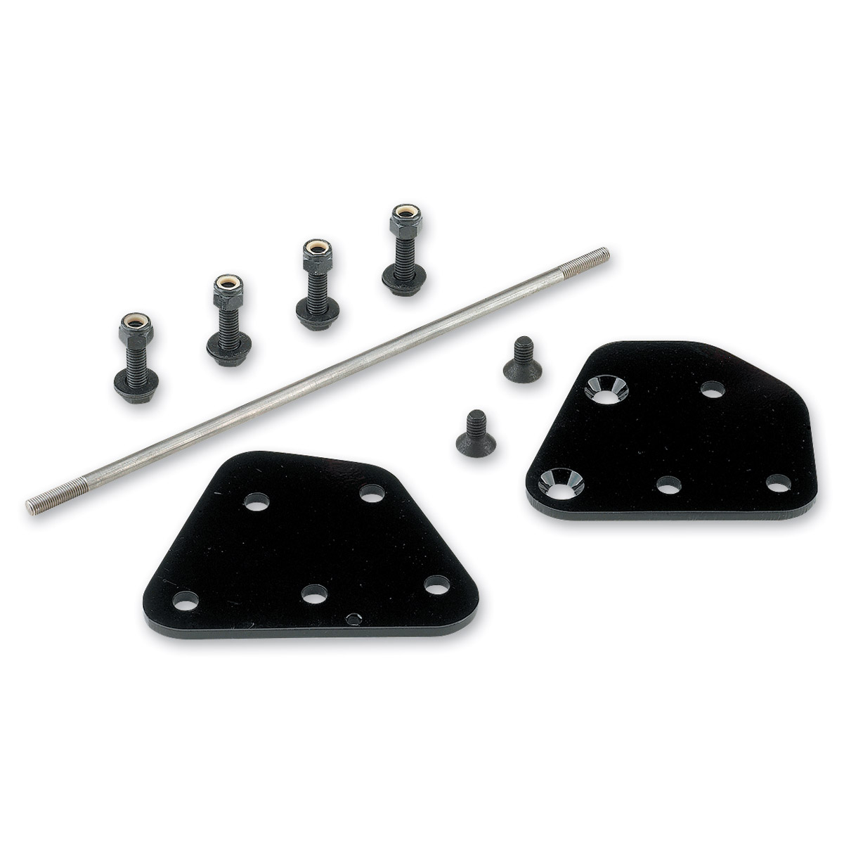 CycleVisions Forward Control 2″ Extension Kit