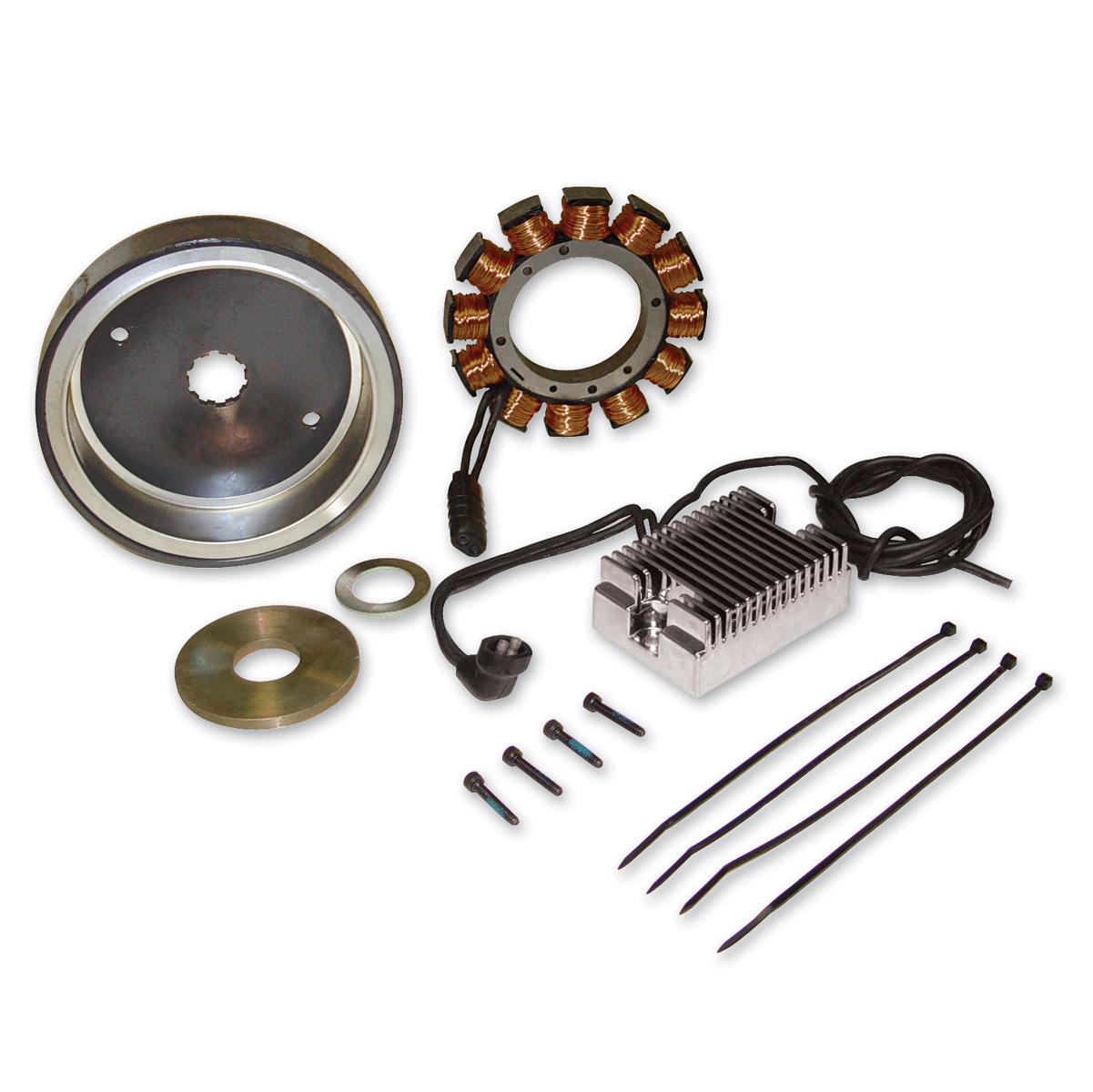 32-Amp Charging Kit