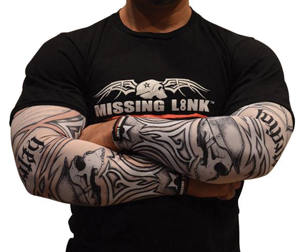 Missing Link Cherokee Wisdom ArmPro Sleeves