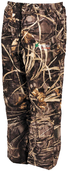 Frogg Toggs Pro Action Max 4 HD Camo Pants