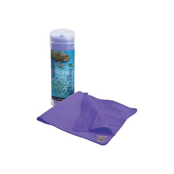 Frogg Toggs Purple Chilly Pad