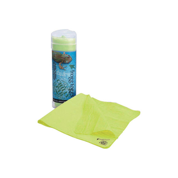 Frogg Toggs Lime Green Chilly Pad