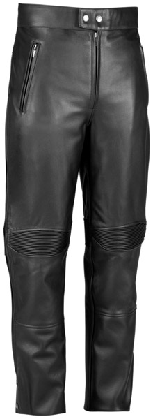 River Road Bravado Classic Leather Overpant