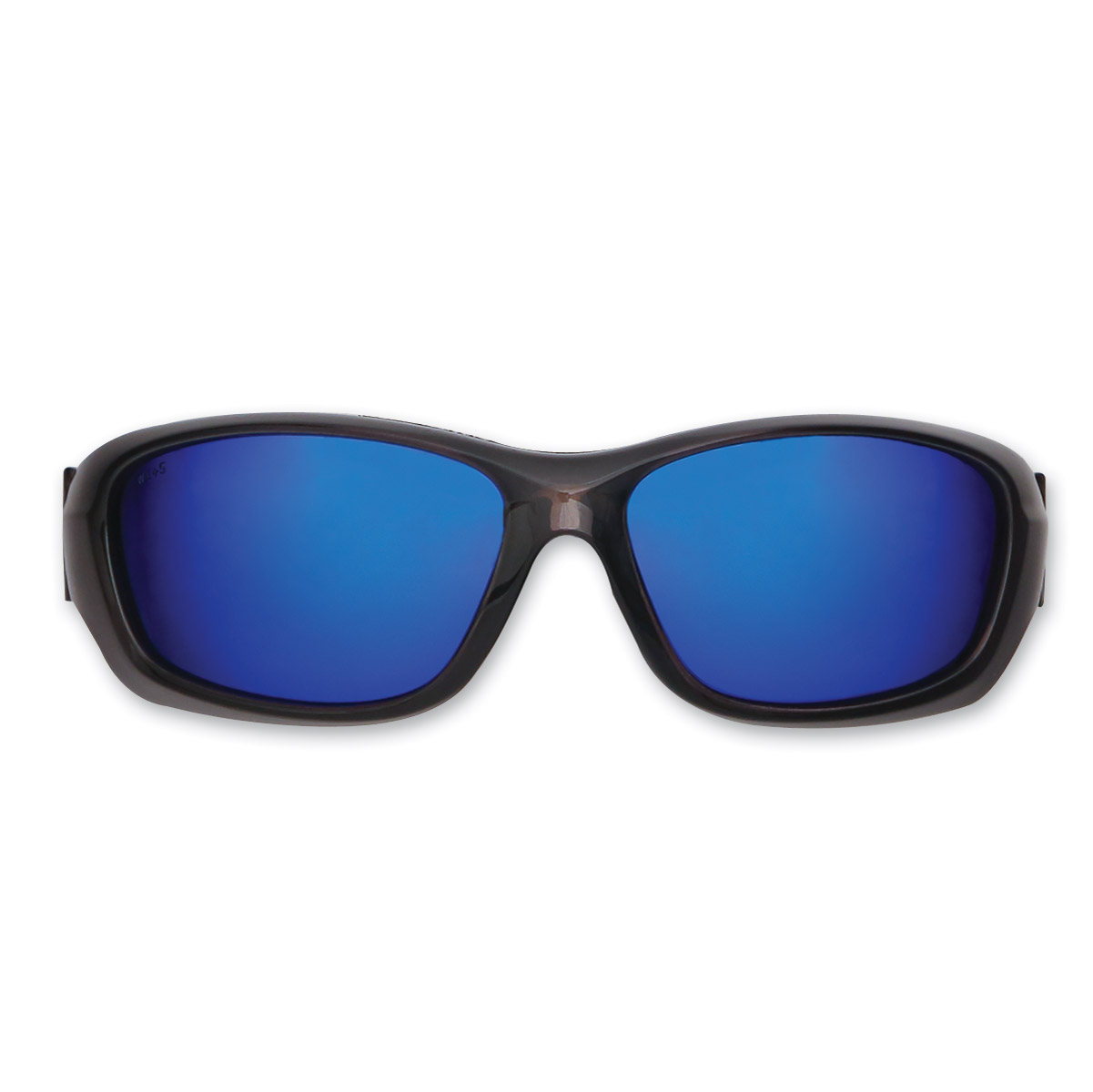 Wiley X Gravity Black Crystal Frame Sunglasses