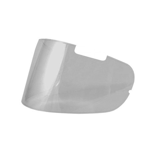Arai Pinlock Insert Max Brow Light Smoke Faceshield for Corsair V/Vector-2/RX-Q Helmets