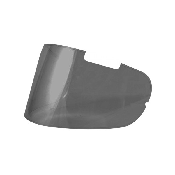 Arai Pinlock Insert Max Brow Dark Smoke Faceshield for Corsair V/Vector-2/RX-Q Helmets