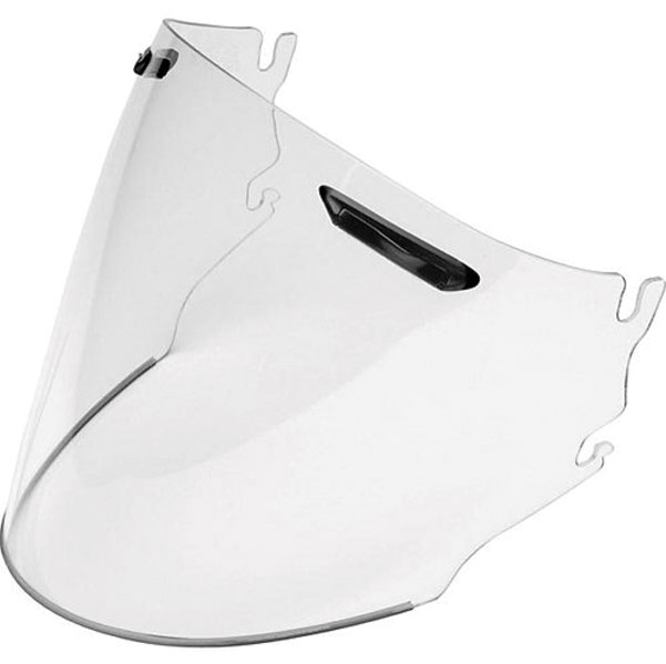 Arai Clear Faceshields for XC-Ram Open Face Helmet