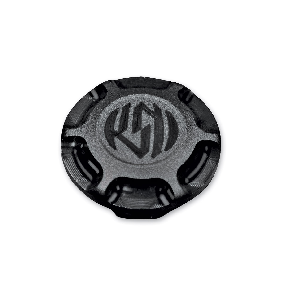 Roland Sands Design Vintage Gas Cap Black Ops
