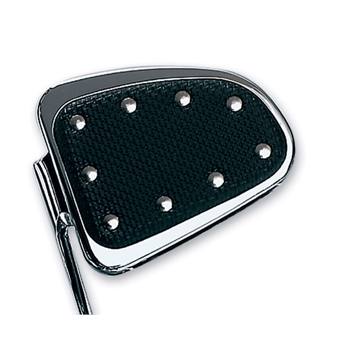 Cycle Smiths Banana Board Brake Pedal Cover with Rivets