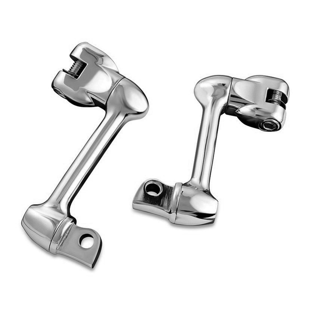 4″ Adjustable Lockable Offsets