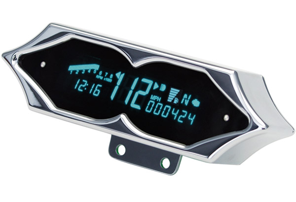 Dakota Digital Spiked Multi-Function LED Gauge