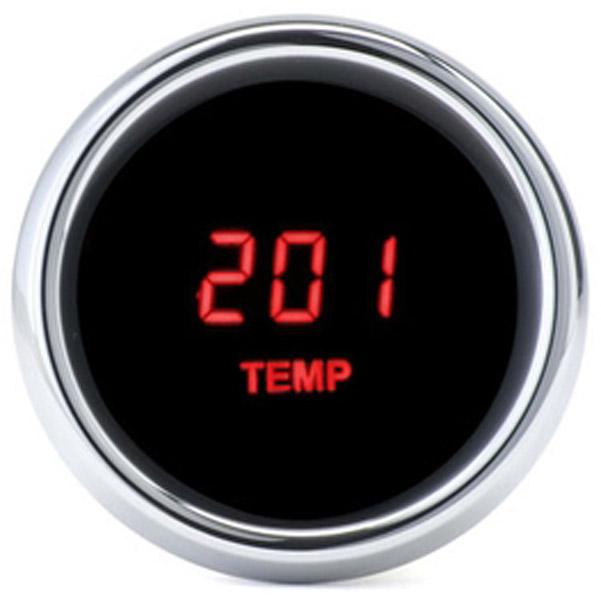 Dakota Digital Oil Temperature Gauge
