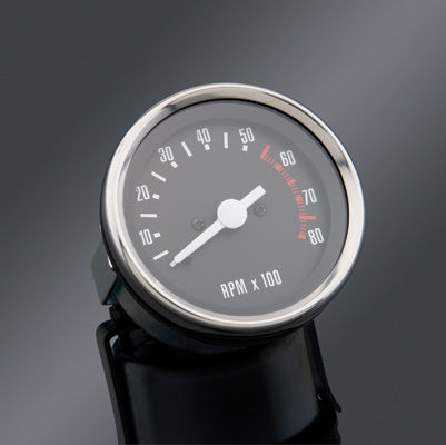 J&P Cycles® Replacement Tachometer