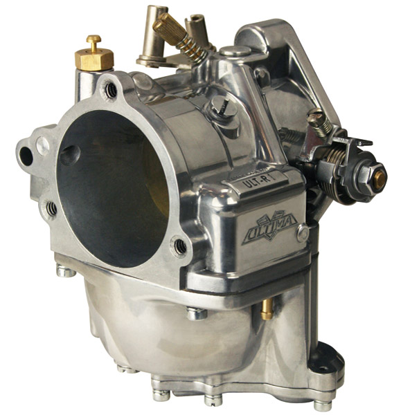 "Ultima ""G"" Replacement Performance Carburetor"