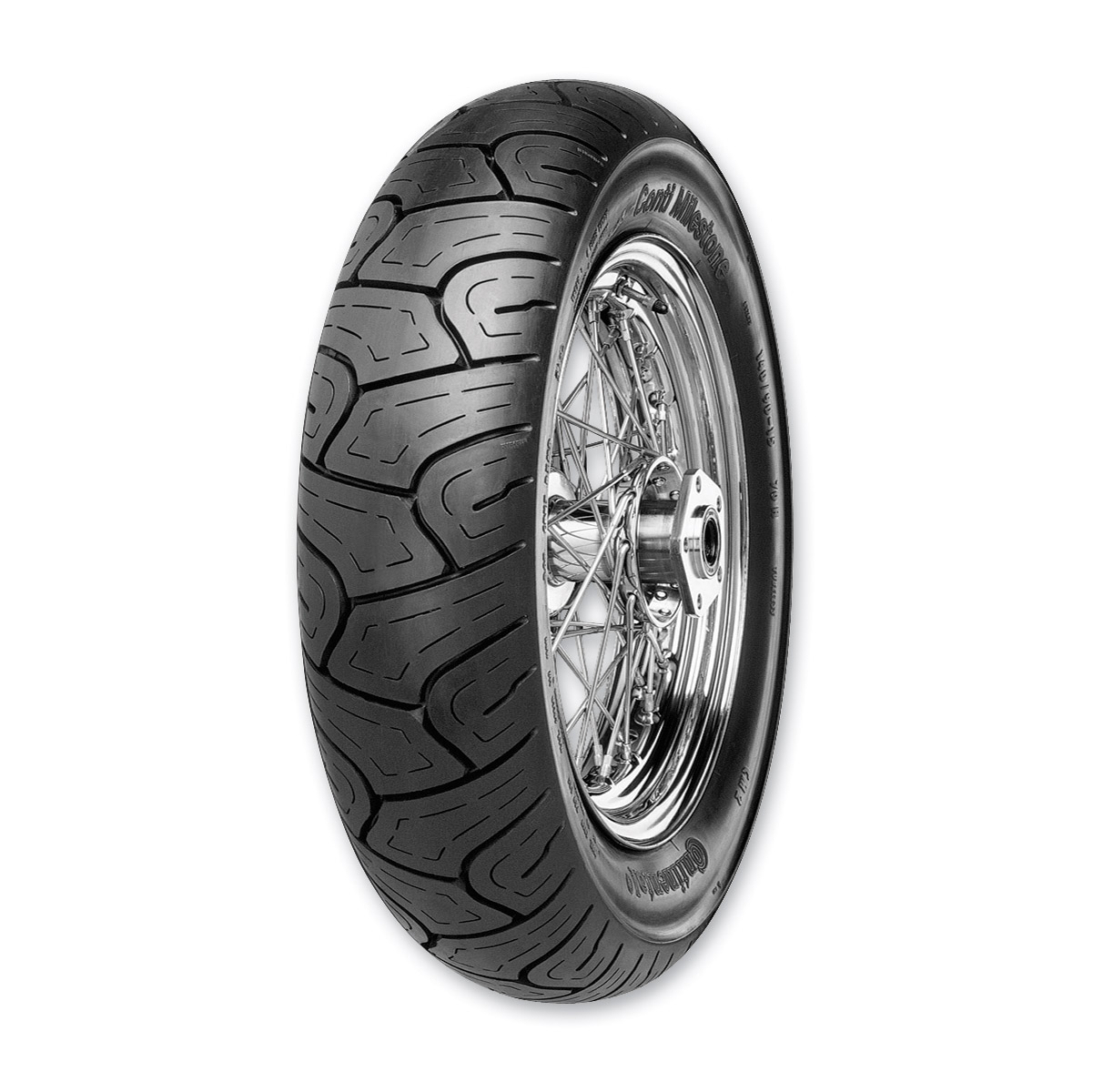 Continental Milestone CM2 Plus 140/90-16 Rear Tire