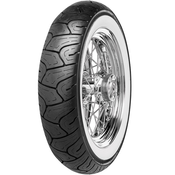 Continental Milestone CM2 150/80-16 Wide Whitewall Rear Tire