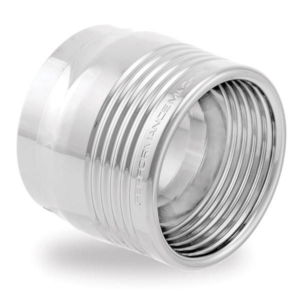 performance machine exhaust tips