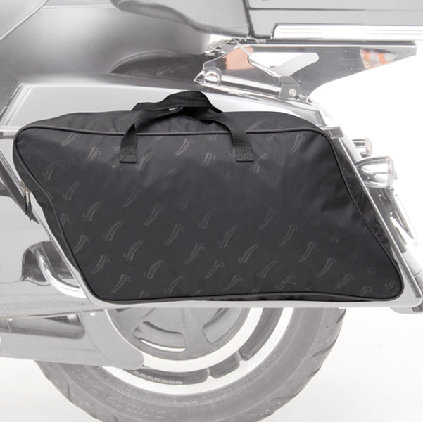 Saddlemen Saddlebag Packing Cube Large Liner for FLHT-Style Hard Saddlebags