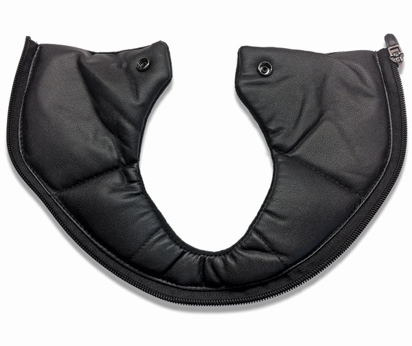 Neck Curtain for Bell Pit Boss Helmets