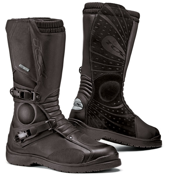 TCX Infinity Gore-Tex Riding Boots