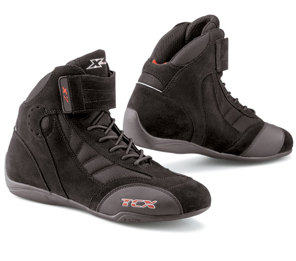 TCX Men's X-Square Riding Shoes