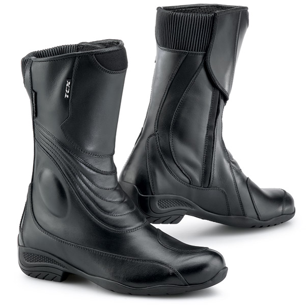 TCX Lady Aura Waterproof Riding Boots