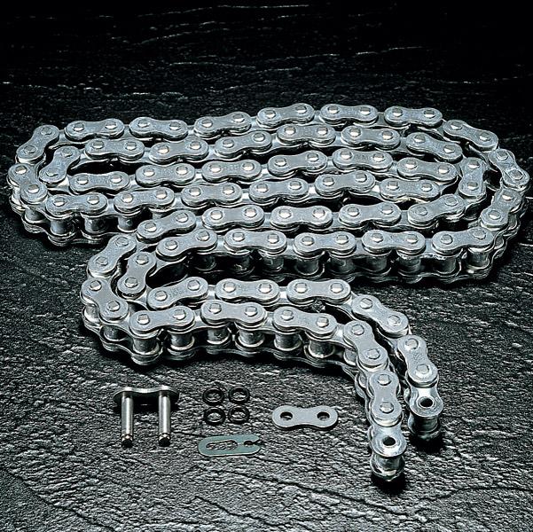 EK Chain DRZ2 Series 530 Chain, 130 Links