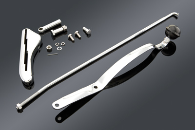 V-Twin Manufacturing Shifter Lever Kit