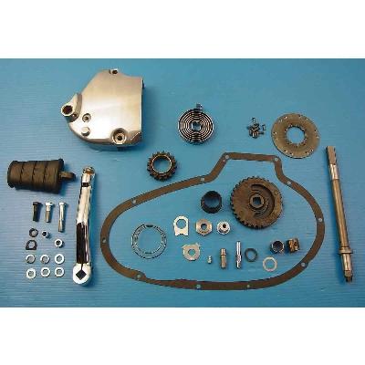V-Twin Manufacturing Kick-Start Conversion Kit - 22-0203