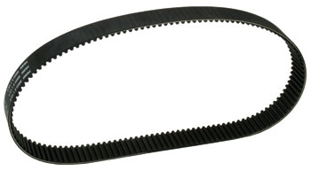 Rivera Primo 8mm 1-1/2″ 132 Tooth Kevlar Bullseye Primary Belt