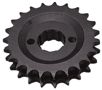 J&P Cycles® Splined Motor Sprocket