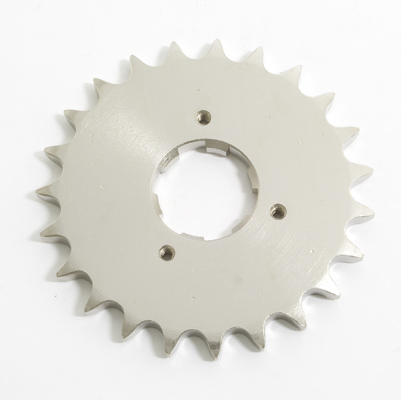 PBI Sprockets American-made 23 Tooth Transmission Sprocket