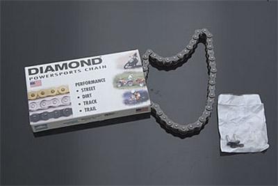 Diamond Chain Company 530STD Quality Heavy-Duty Chain