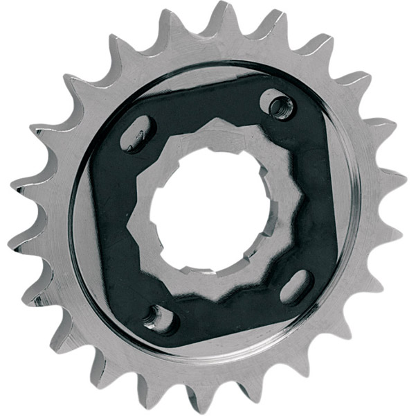 PBI Sprockets 22 Tooth Transmission Sprocket