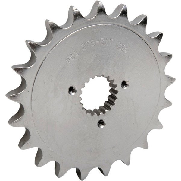 American-made 21 Tooth Transmission Sprocket