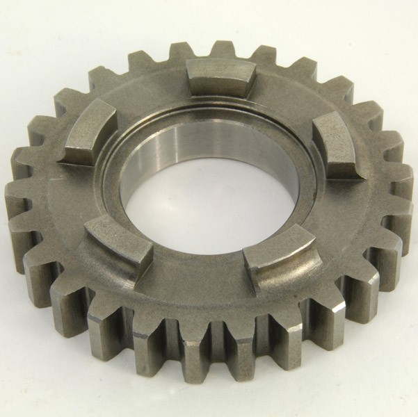 Countershaft Low Gear