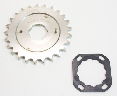 PBI Sprockets Transmission Sprocket