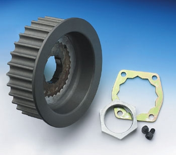 BDL 33 Tooth Transmission Drive Pulley