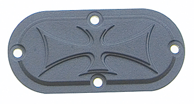 Novello Black-Out Inspection Cover