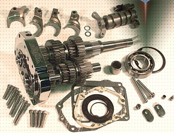 Ultima Six Speed Builders Kit