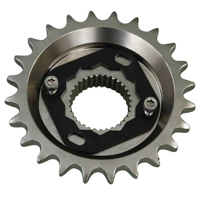Doherty 24 Tooth Front Sprocket