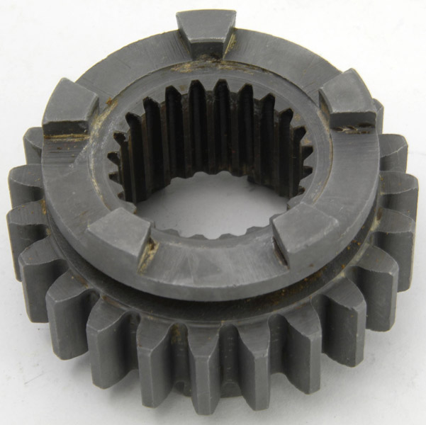 V-Twin Manufacturing Main Second and Countershaft Third Gear