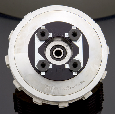 Rivera Primo Pro-Clutch for Hydraulic Clutch Models
