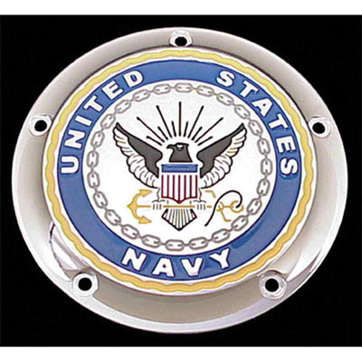 Cat Llc United States Navy Derby Cover 603 560 Jp Cycles