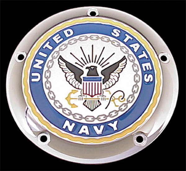 CAT LLC United States Navy Derby Cover