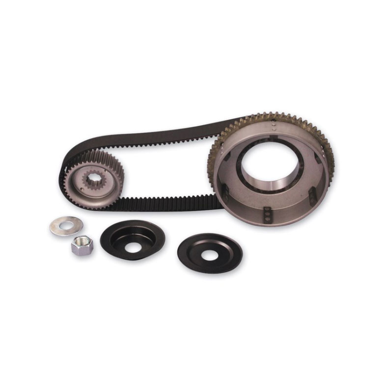 BDL 8mm 1-1/2″ Kit for Electric Start (4-Speed)